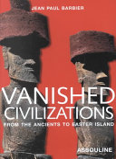 Vanished Civilizations