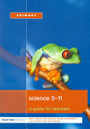 Cover of Science 5-11