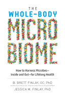 The Whole-Body Microbiome Pdf/ePub eBook