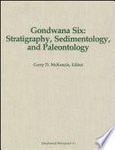 Gondwana Six Book