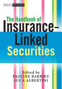 The Handbook of Insurance Linked Securities Book