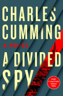A Divided Spy 9 Chapter Sampler