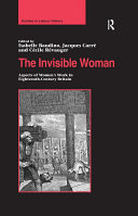 Pdf The Invisible Woman