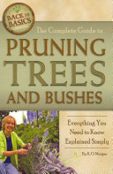 Pdf The Complete Guide to Pruning Trees and Bushes