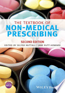 """The Textbook of Non-Medical Prescribing"" by Dilyse Nuttall, Jane Rutt-Howard"