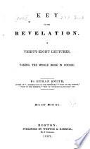 Key To The Revelation