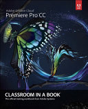 Pdf Adobe Premiere Pro CC Classroom in a Book