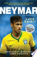 Neymar – 2015 Updated Edition