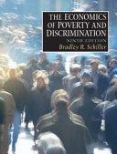 The Economics Of Poverty And Discrimination [Pdf/ePub] eBook