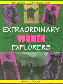 Extraordinary Women Explorers Book PDF