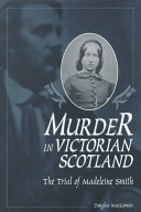 Murder in Victorian Scotland