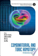 Combinatorial And Toric Homotopy Introductory Lectures