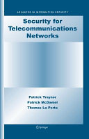 Security for Telecommunications Networks