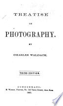Treatise On Photography Book