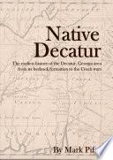 Native Decatur