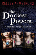 The Darkest Powers: Complete Trilogy Collection ebook