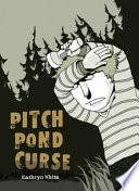 Books - Pocket Chillers Yr 6: Pitch Pond Curse | ISBN 9780602242220