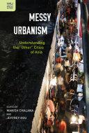 Messy Urbanism