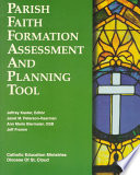 Parish Faith Formation Assessment and Planning Tool