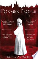 Former People Book
