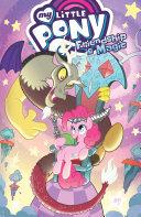 My Little Pony: Friendship is Magic, Vol. 13
