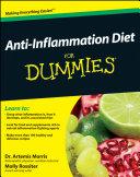 Anti-Inflammation Diet For Dummies