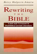 Rewriting the Bible