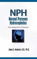 Normal Pressure Hydrocephalus Book