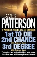 A Women's Murder Club Omnibus
