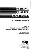 Nursing Quality Assurance