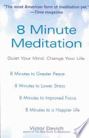 Eight Minute Meditation