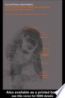 Occupational Ergonomics Book PDF