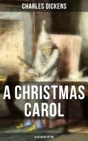 A CHRISTMAS CAROL (Illustrated Edition) [Pdf/ePub] eBook