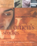 An Introduction To Women S Studies