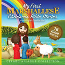 My First Marshallese Children s Bible Stories with English Translations