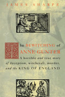 The Bewitching of Anne Gunter Pdf/ePub eBook