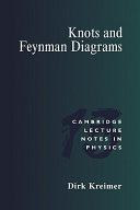 Knots and Feynman Diagrams