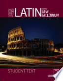 Read Online Latin for the New Millennium: Level 2: Student Textbook For Free
