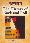 The History of Rock and Roll Book