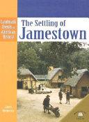 The Settling of Jamestown