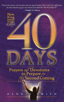 40 Days [Pdf/ePub] eBook