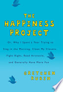 Happiness Project PDF