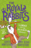 Pdf The Royal Rabbits: The Hunt for the Golden Carrot