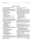 United States of America AIP, Aeronautical Information Publication