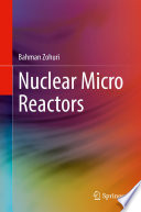 Nuclear Micro Reactors