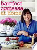 Barefoot Contessa at Home Book PDF