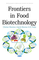 Frontiers in Food Biotechnology