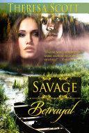 Savage Betrayal [Pdf/ePub] eBook