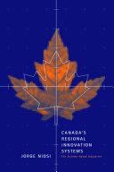 Canada s Regional Innovation System