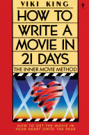 How to Write a Movie in 21 Days [Pdf/ePub] eBook